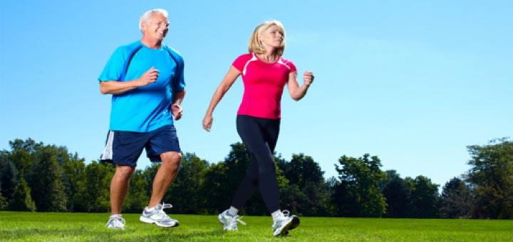 برنامه پیاده روی برای مبتدیان