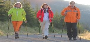 پیاده روی آرام فایده زیادی برای تندرستی ندارد