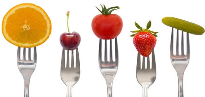 برای لاغر شدن ویتامین C و کلسیم را فراموش نکنید