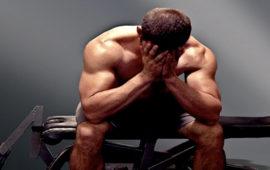 اعتیاد به ورزش یا وابستگی ناسالم به ورزش