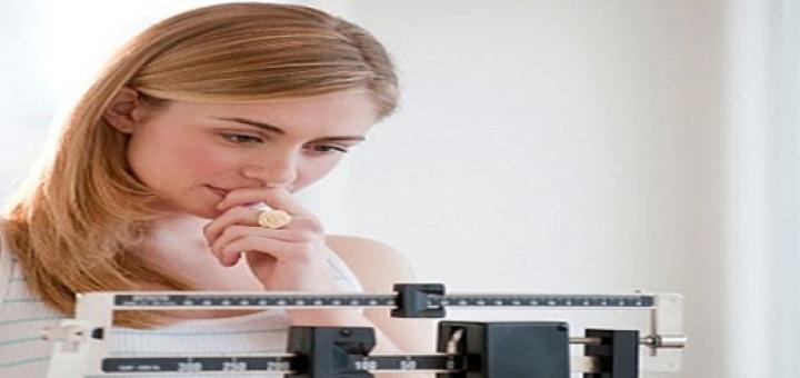 توصیه های برای افزایش وزن و چاق شدن