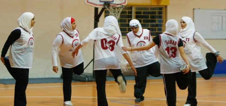 زنان ورزشکار و قاعدگی