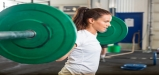 9 دلیل که چرا خانم ها باید تمرینات با وزنه انجام دهند