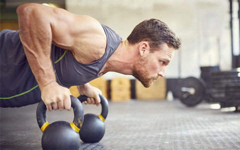 با روش تمرینی متابولیکی کالری سوزی بیشتر را تجربه کنید