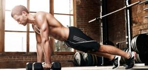برنامه تمرینی تناسب اندام 28 روزه برای کل بدن