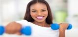 9 اشتباهی که خانم ها در برنامه تناسب اندام مرتکب می شوند