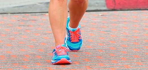 5 اشتباه هنگام انتخاب کفش ورزشی مناسب