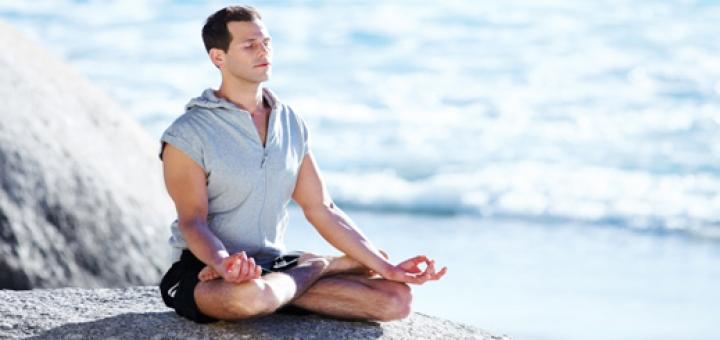 تمرینات یوگا برای کاهش کلسترول
